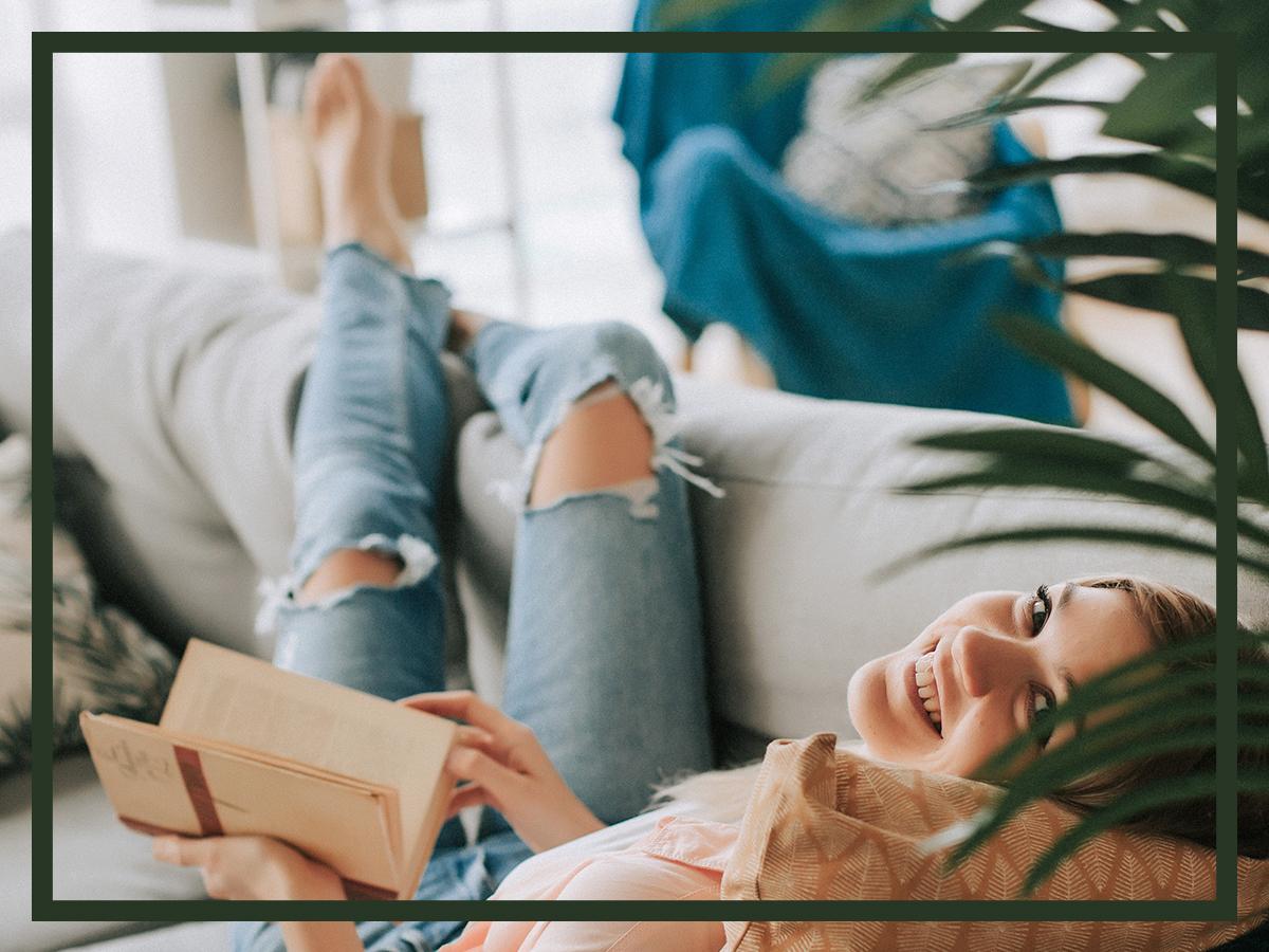 Как да си прекарате отпуската у дома и наистина да си отпочинете?