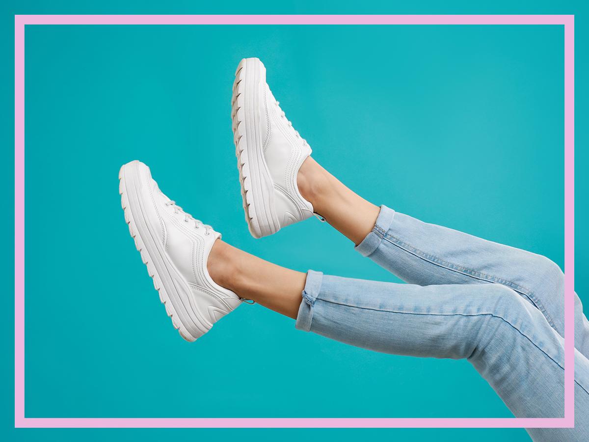 5 съчетания на дънки и обувки, които винаги работят