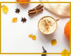 Направи си сам: Pumpkin Spice Latte