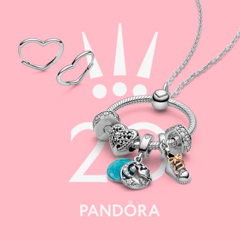 Kолекция Есен 2020 oт Pandora