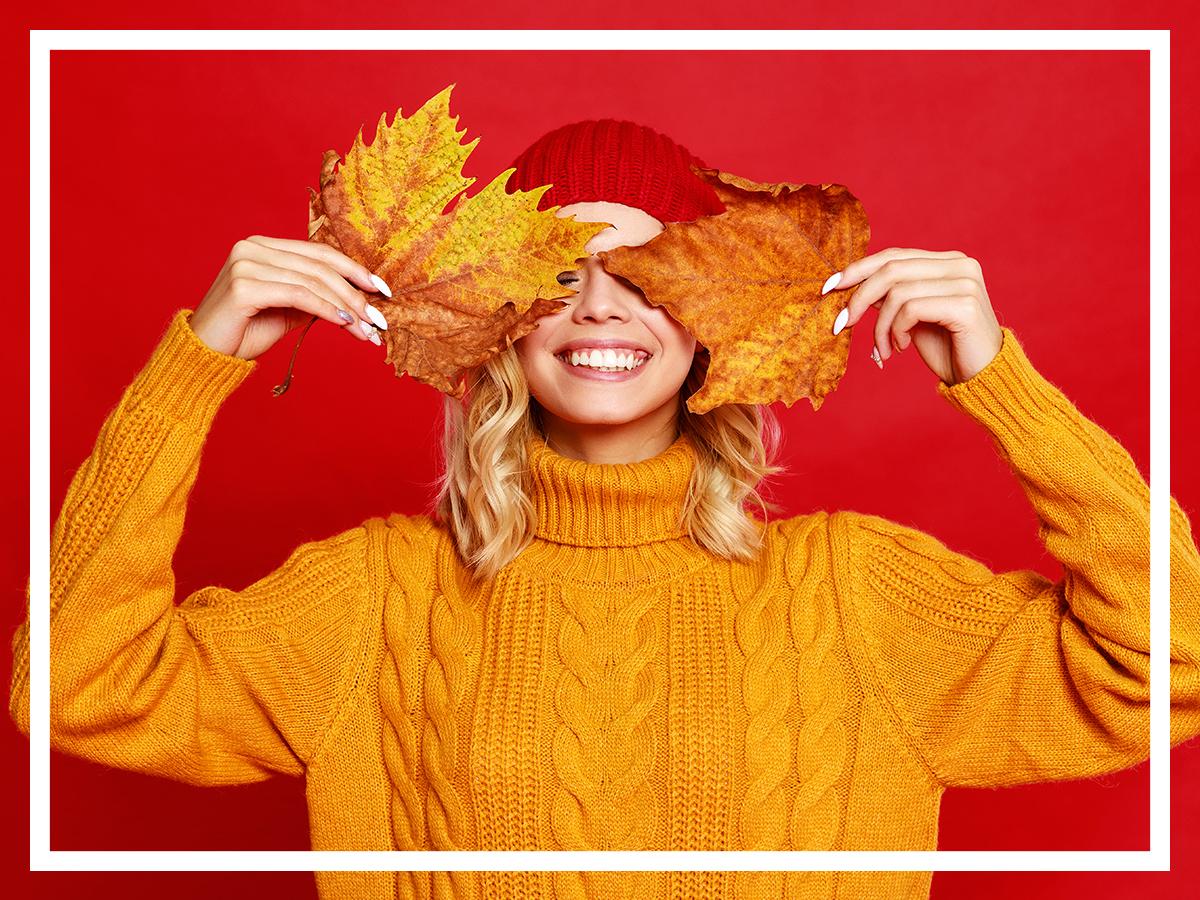 Плетива за есента