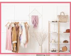 Как да организираме гардероба си, за да ни е лесно и удобно?