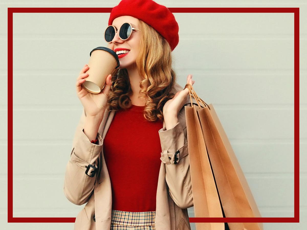 Как да не прекарваме излишно време в пазаруване?