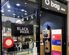 Онлайн продажби на O bag