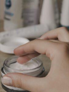 dry skin ingredient