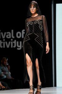 fashion facts runway