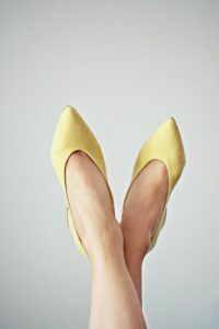 fashion facts shoes