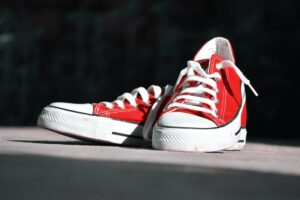 fashion facts sneakers