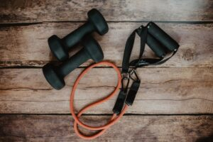 home workout gear