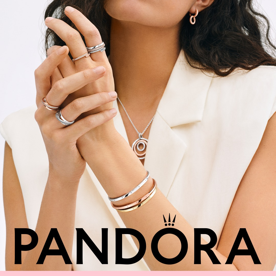 Нова колекция от Pandora