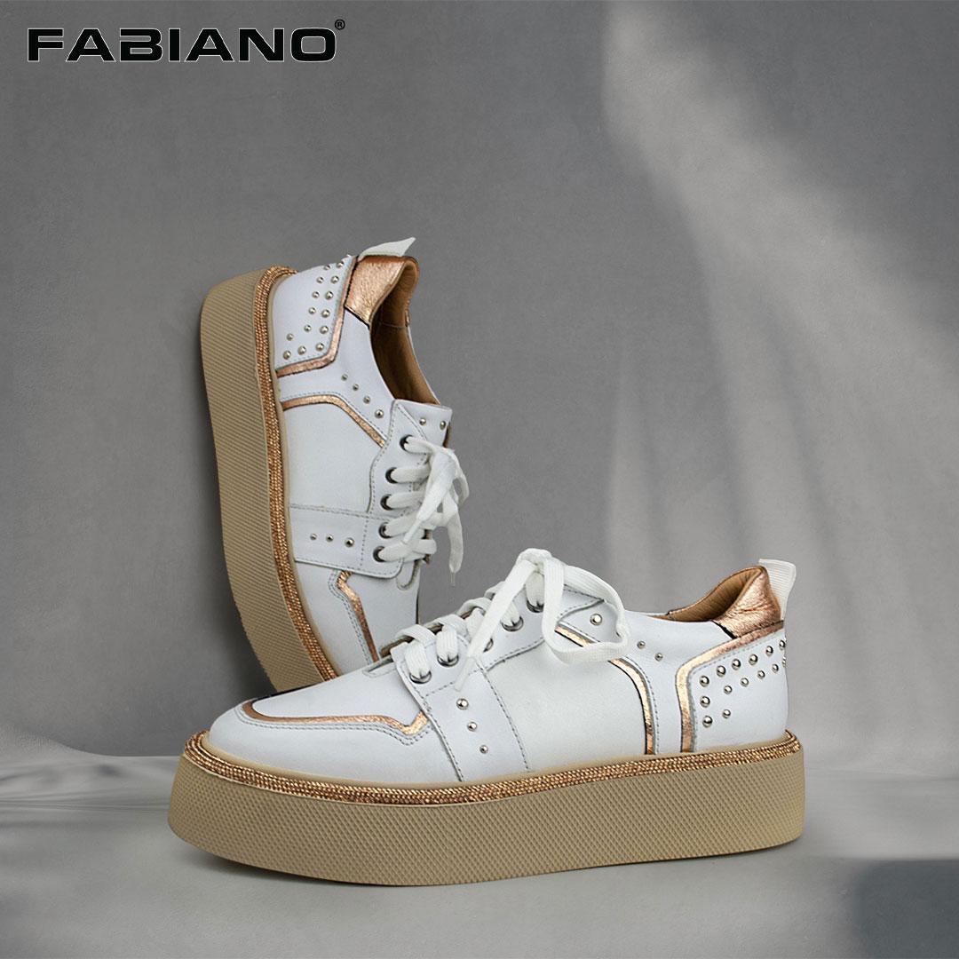 Нова есенна колекция от FABIANO
